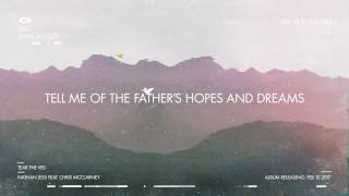 Nathan Jess - Tear The Veil Feat. Chris McClarney | Lyric Video | PHOENIX