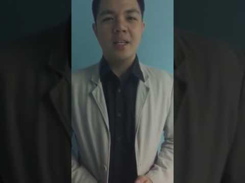 Rov Joseph - Waiter/ Cebu