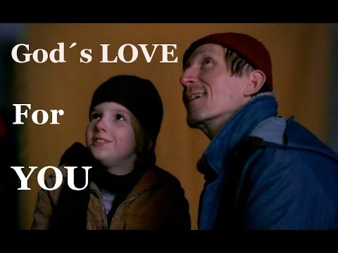 The Father's Love for You: Based on a True Story (Short Version)