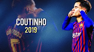 Philippe Coutinho ► I Proved them Wrong ● Magical Goals and Skills 2019ᴴᴰ