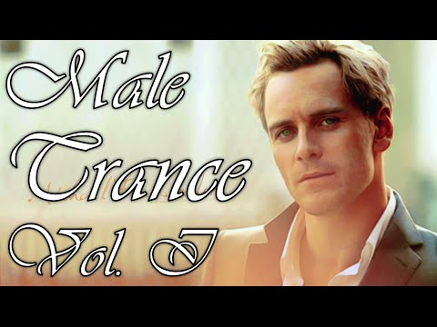 One Hour Male Vocal Trance Music - Volume I