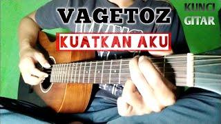 (Kuatkan Aku.) - VAGETOZ   Lirik dan Chord   Guitar Cover by Van