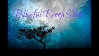Happiness Frequency - 432Hz Fall ASleep EASILY | Calming Waterfall ➤ Sleep Sounds Positive Energy