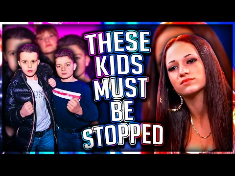 Thumbnail: THESE KIDS MUST BE STOPPED #2 (SEASON 2)