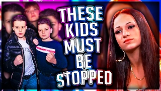 Repeat youtube video THESE KIDS MUST BE STOPPED #2 (SEASON 2)