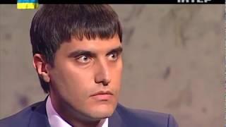 """Береза vs Левченко """"Рот закрой и слушай!"""""""