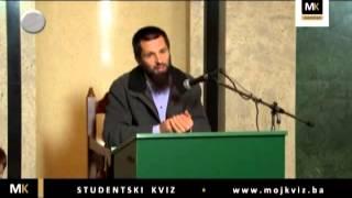 6 Umjerenost u Islamu Enes Julardzija prof