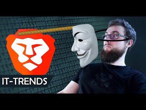 Brave-Tor Nutzer De-Anonymisiert und mehr