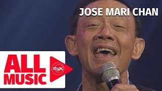 JOSE MARI CHAN – Beauтiful Girl (MYX Live! Performance)