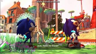 Sonic Generations Mods - Dreamcast Sonic HD