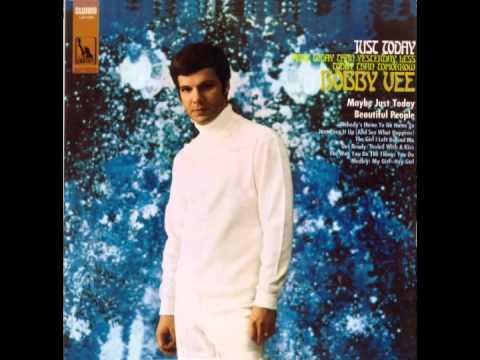 "Bobby Vee – ""Sunrise Highway"" (Liberty) 1968"
