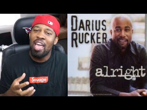 Chris Stapleton - What Are You Listening To, Darius Rucker - Alright & Homegrown Honey | Reaction