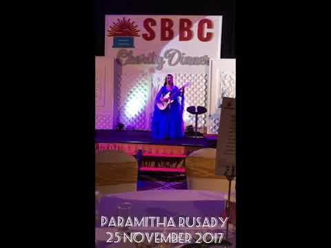 Paramitha Rusady - Bias Asa [Short Video, Live in Kupang]