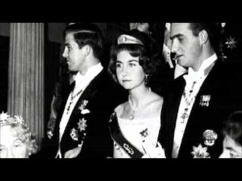 ♥Tribute to Queen Sofía of Spain♥