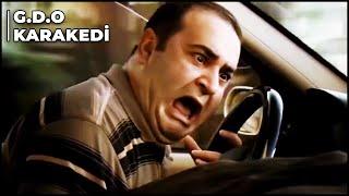G.D.O. Karakedi - Uğraşma Benim Gibi Aksiyle...  Şafak Sezer Komedi Filmi