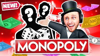 We Are Taking Over The City! In Monopoly Plus!