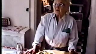 Baba's Kitchen - Ukrainian Perogies