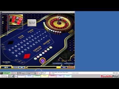 Roulette Permanenzen Aufzeichnen, Abspeichern, Abspielen von YouTube · HD · Dauer:  2 Minuten 46 Sekunden  · 344 Aufrufe · hochgeladen am 03/10/2014 · hochgeladen von Sebastian Frank