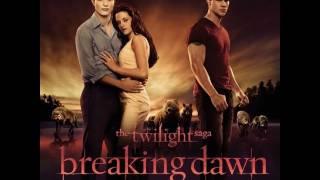 Breaking Dawn Soundtrack Listing
