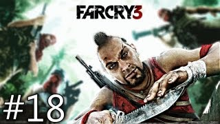 Farcry 3 Playthrough Ep.18 Alligator attack