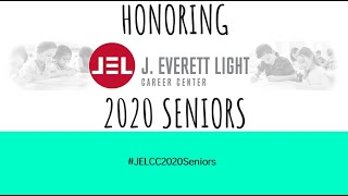 5.13 Honoring 2020 JELCC Seniors
