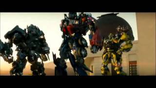 Transformers - 'Freedom is the Right of all Sentient Beings'