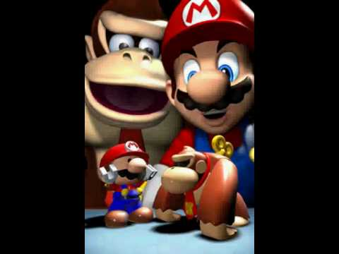 Mario Vs Donkey Kong 2 Opening Nds Youtube