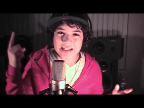 Jessie J ft. B.o.B. - Price Tag - Cover by Tae Brooks ft. Juke - (Remix BeatsByiTALY)