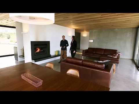 Australia By Design - Dunalley House, TAS