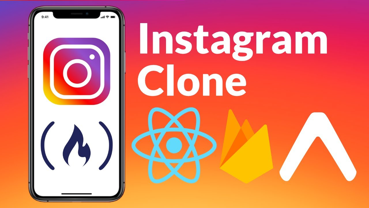 Build an Instagram Clone with React Native, Firebase Firestore, Redux, Expo