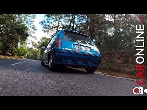 Assim está o meu Renault 5 GT Turbo | Querida, Comprei um Turbo #1