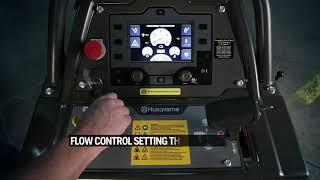 CONTROL FUNCTIONS FS 5000/FS 7000 D/DL