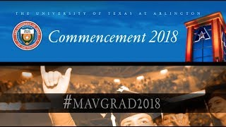 2018 May Commencement-College of Liberal Arts