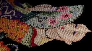Видео болталка на вышивальном ютубе - о НЕ вышивальном видео