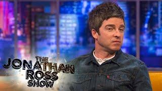 Noel Gallagher Speaks Oasis - The Jonathan Ross Show