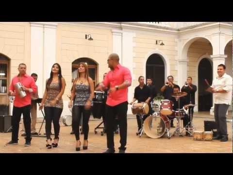 Matecaña Orquesta - La voz de mamá (Official Video)