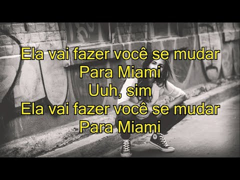 Enrique Iglesias Feat Pitbull - Move To Miami traduçãoportuguêsletra