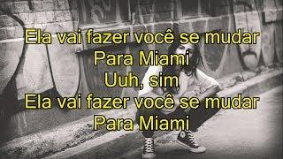 Baixar Enrique Iglesias Feat. Pitbull - Move To Miami [ tradução / português] (letra)