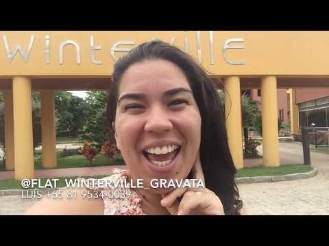 Tour pelo Winterville - Gravatá