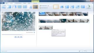 Hoe werkt Windows Movie Maker