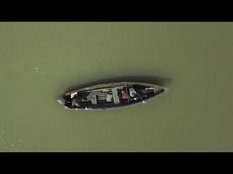 The Rollover Boat - A Forgotten Method Of Sneak Boat Hunting For Ducks