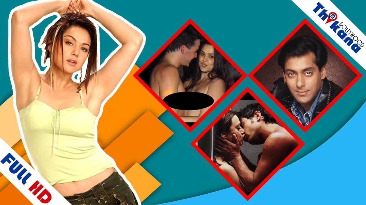 Download Preity Zinta | Leaked Bathroom Video? Salman's LeakedCall? Bold & Open Relationship कैसे हुई बर्बाद?