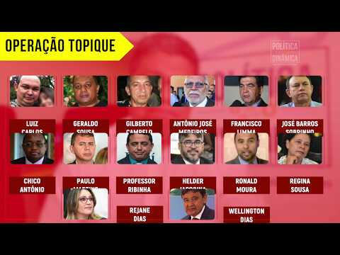 ca3fa46d7 PETISTA PERDE AÇÃO CONTRA POLÍTICA DINÂMICA - Marcos Melo - Política  Dinâmica