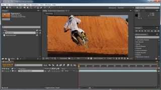 Полезные функции команды программы After Effects видео-курс урок 8