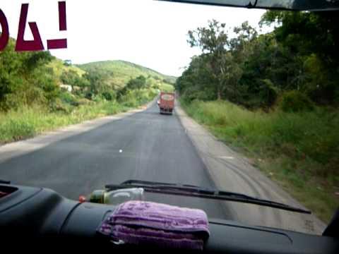 viajando de caminhão.mov - YouTube