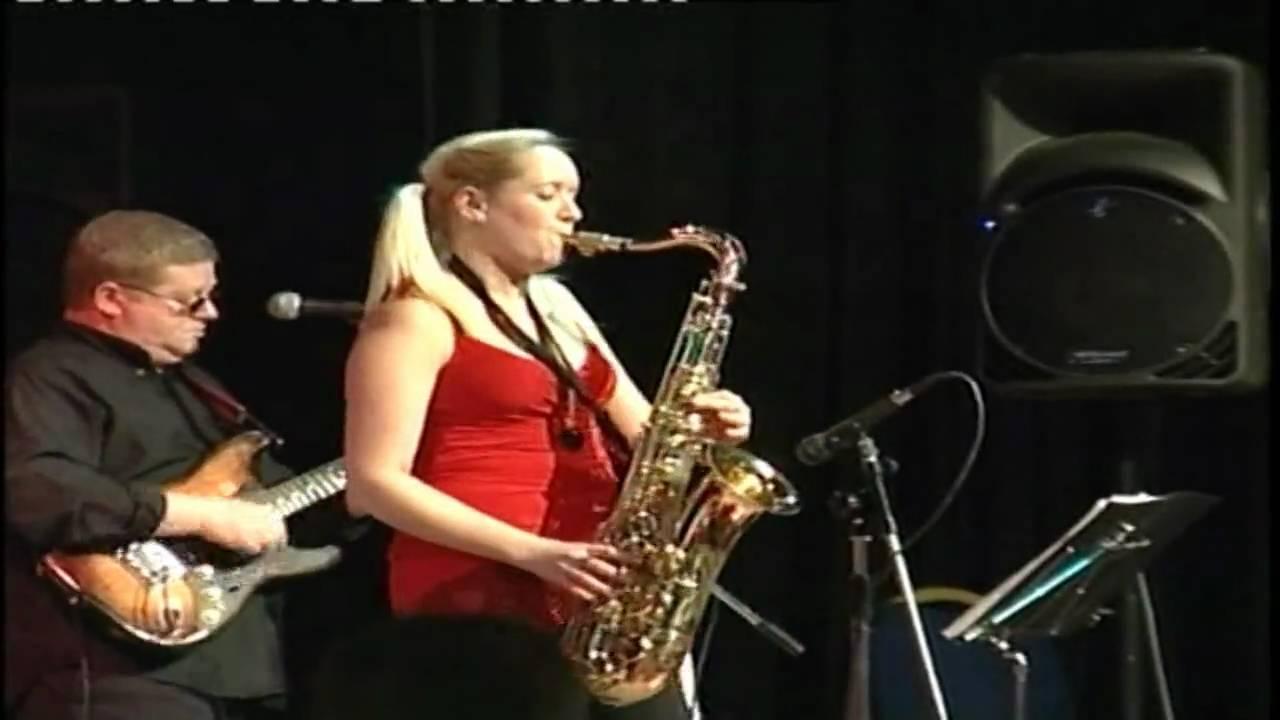Atlantic Soul Showband Wedding Band Scotland Functions Parties