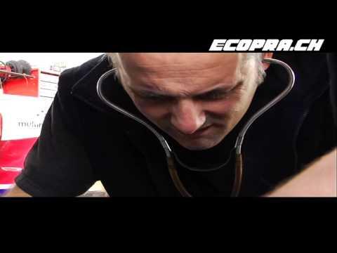 Ecopra Test Genève (28-10-2009)
