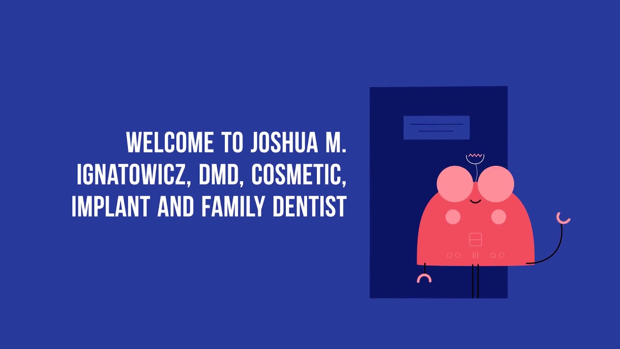 Joshua M. Ignatowicz, DMD - All On 4 Dental Implants