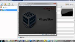 Virtual Box Tutorial. [Русский Туториал]