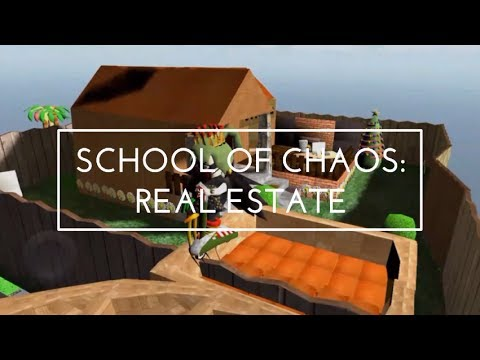 Tutorial 012 Trading Houses School Of Chaos Online Mmorpg Youtube